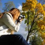 Как избавиться от осенней меланхолии