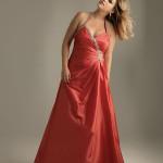 Как правильно подобрать вечернее платье на Новый год