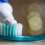Зубная паста - полезна не только для зубов