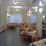 большой зал столовой Варзи Ятчи