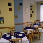 малый зал столовой Варзи Ятчи
