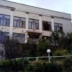 водогрязелечебница санаторий Варзи-Ятчи