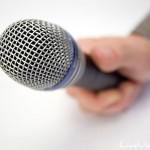 Как сделать интервью - правила и особенности
