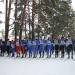 Лыжная гонка «Светлая лыжня» в Сарапуле
