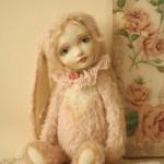 Выставка-продажа авторских медведей «Плюшевое сердце»