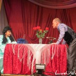 «Брак по-итальянски» представят на Даче Башенина в Сарапуле