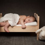 Бессонные ночи с грудничком - как облегчить этот период
