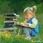 Почему чтение книг полезно ребенку