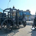 Архитектурно-скульптурный комплекс «Якшур-Бодья – Открытый Двор»