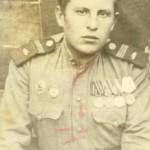 Чухланцев Павел Петрович