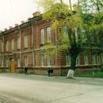 Глазовский краеведческий музей