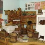Глазовский музей