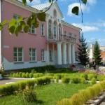 Можгинский историко-краеведческий музей