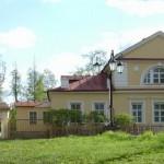 Музей – усадьба П.И. Чайковского в Воткинске