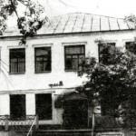 Музей истории и культуры Камбарского района