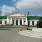 Национальный музей Удмуртии имени Кузебая Герда (Арсенал)