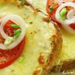 Простые рецепты приготовления бутербродов