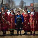 Село Бураново Бурановские бабушки