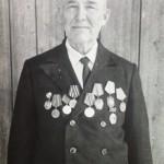 Ясафов Иван Маркелович
