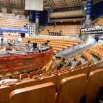 экскурсия в закулисную часть ижевского цирка манеж перед премьерой