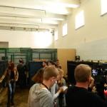 экскурсия в закулисную часть ижевского цирка журналисты