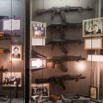 экспонаты современного оружейного искусства