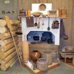 краеведЯкшур-Бодьинский районный краеведческий музейческий музей