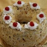 торт «Франкфуртский венок» рецепт