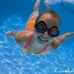 Плаванье для детей в чём польза