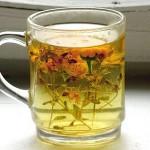 Чай из трав и листьев рецепты приготовления