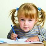 Готов ли ребенок пойти в школу