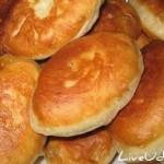 Готовим вкусные пирожки на кефире