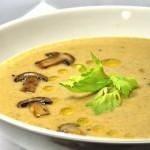 Грибной суп простой рецепт