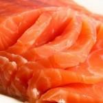 Простой рецепт как солить красную рыбу