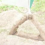 заземление треугольником