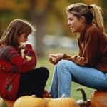 Что делать если ребенок начал интересоваться противоположным полом
