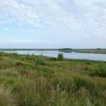 озеро Ольховое урочище Обухи близ села Вятское Каракулинский район