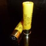 Как сделать охотничьи дробовые патроны для дальней стрельбы