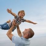 Воспитываем сильную личность. В чём сила родительской веры