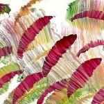 Выставка художника Шри Чинмоя «Джарна-Кала» в Ижевске