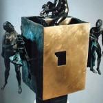 Выставка «Своевременное искусство. Скульптор Леонид Баранов, его друзья и герои»
