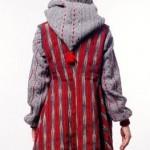 Фестиваль современной удмуртской моды «Девушка края» - «Эль ныл»
