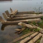 Уникальная находка на реке Кама