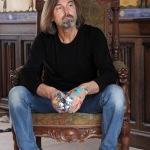 Художник Никас Сафронов приедет в Ижевск и привезет свои лучшие работы