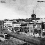 Ижевский завод Базарная улица