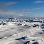Школьники из Ижевска будут изучать метеориты Антарктиды вместе с учеными