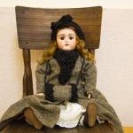 Выставка Елены Маркиной «Винтажные новогодние игрушки и аксессуары»