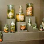 Выставка «Архивы кунсткамеры и картины-призраки» в Сарапуле