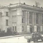 Драмтеатр Экскурсия по театрам и музеям Ижевска