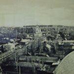 Экскурсия по храмам Ижевска, вид с собора Невского